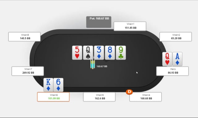 #83: Jonathan Little Reviews Key Hands From A $5,000 Buy-in Tournament - Part 1