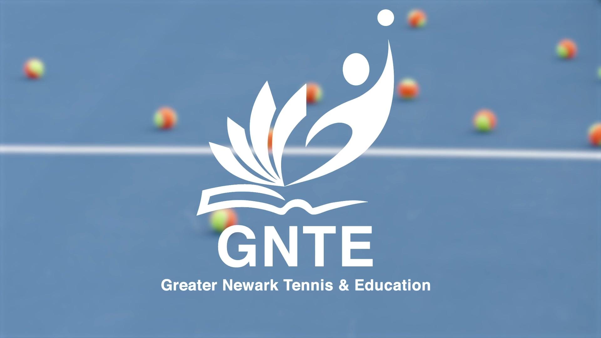 GNTE Tennis - Highlights