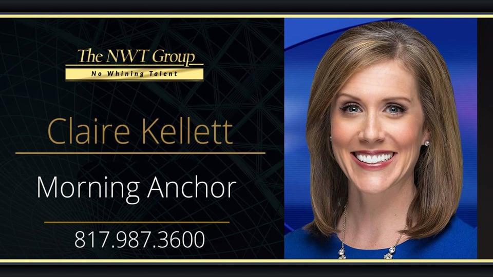 AM Anchor