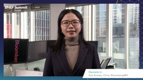 """Watch """"<h3>BNEF Talk: China Oil and Gas Industry in Transition by Daniela Li, China Gas Analyst, BloombergNEF</h3>"""""""