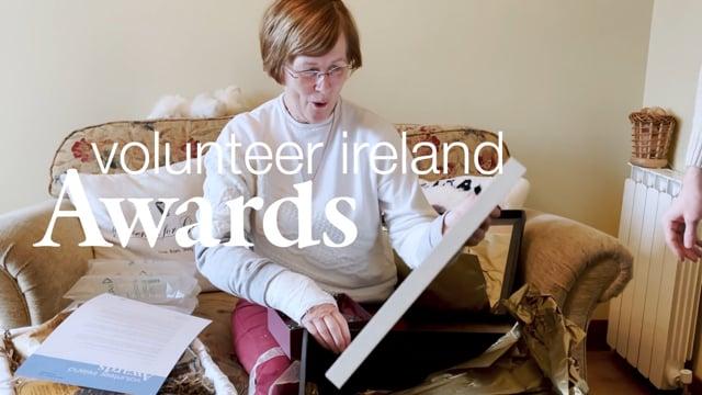 Volunteer Ireland Awardees 2020