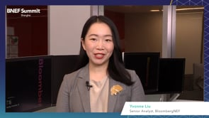 """Watch """"<h3>BNEF Talk: China's Accelerated Decarbonization by Yvonne Liu, Senior Analyst, BloombergNEF</h3>"""""""
