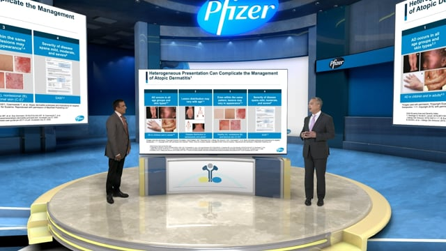 Medscape Virtual Presentation Trailer