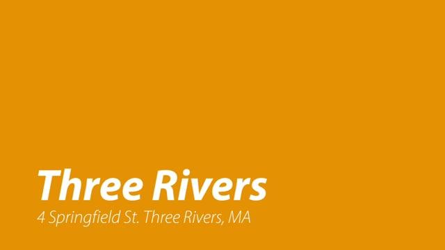 Three Rivers - Three Rivers, MA