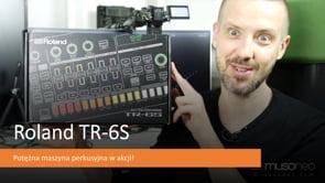 Roland TR6S