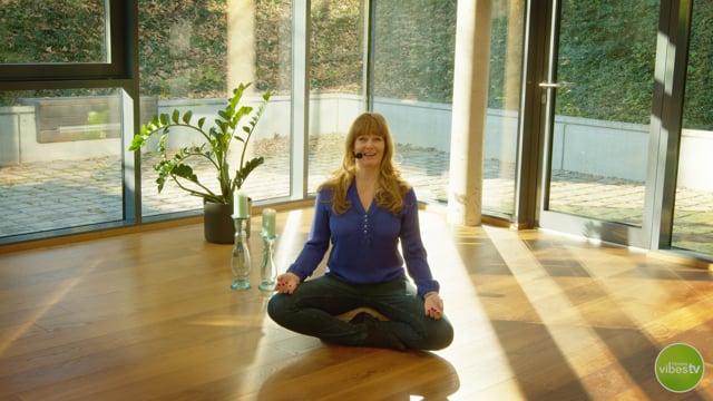 Meditation #2 Lebensfreude
