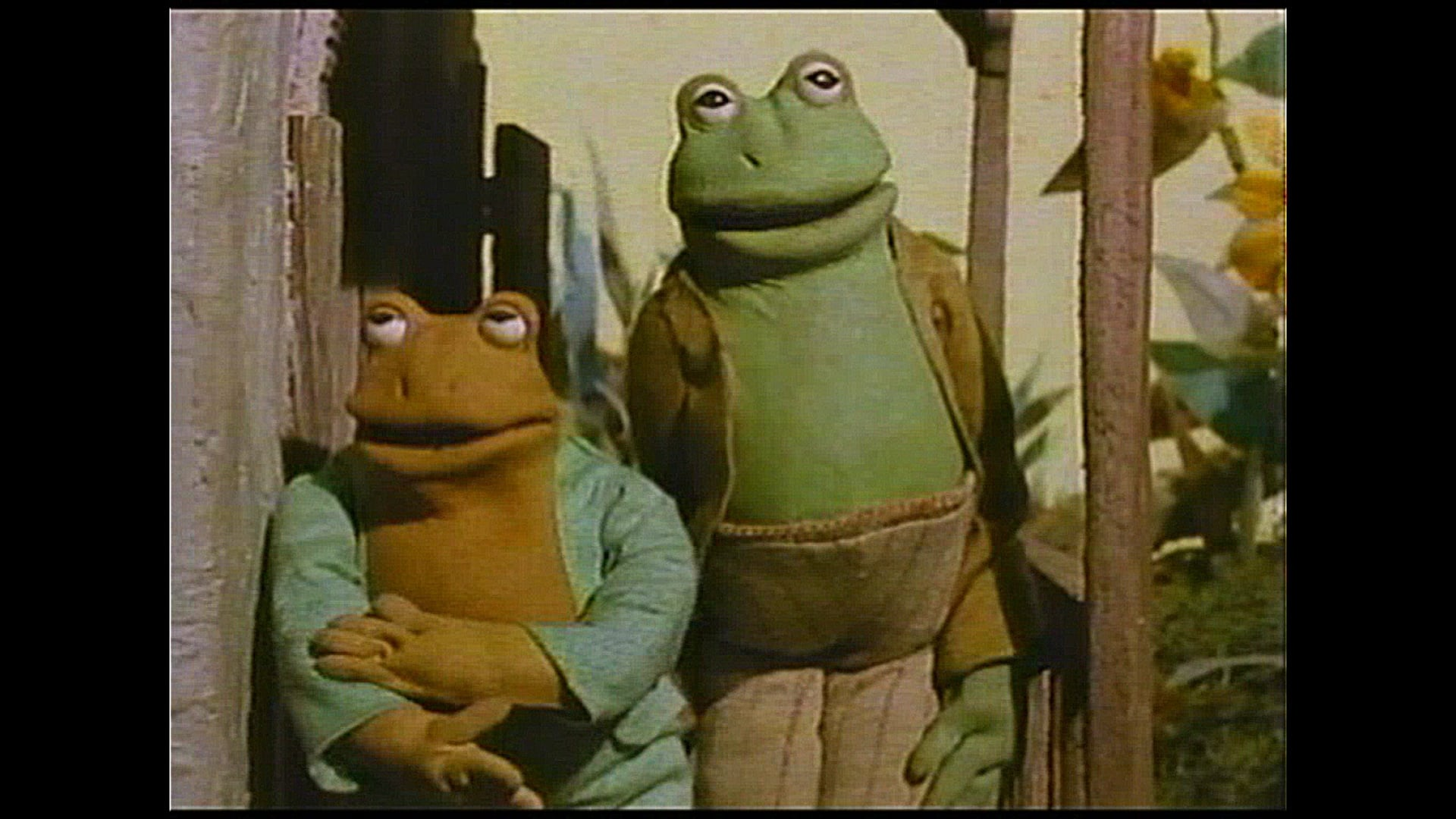 Frog and Toad Are Friends (1985) Entire Video