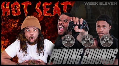 The Most ELECTRIFYING Hot Seat + Proving Grounds Stream Ever! - Stream Replay