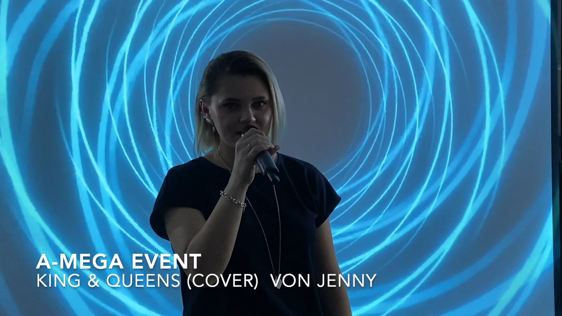 King & Queen Cover A-Mega Event