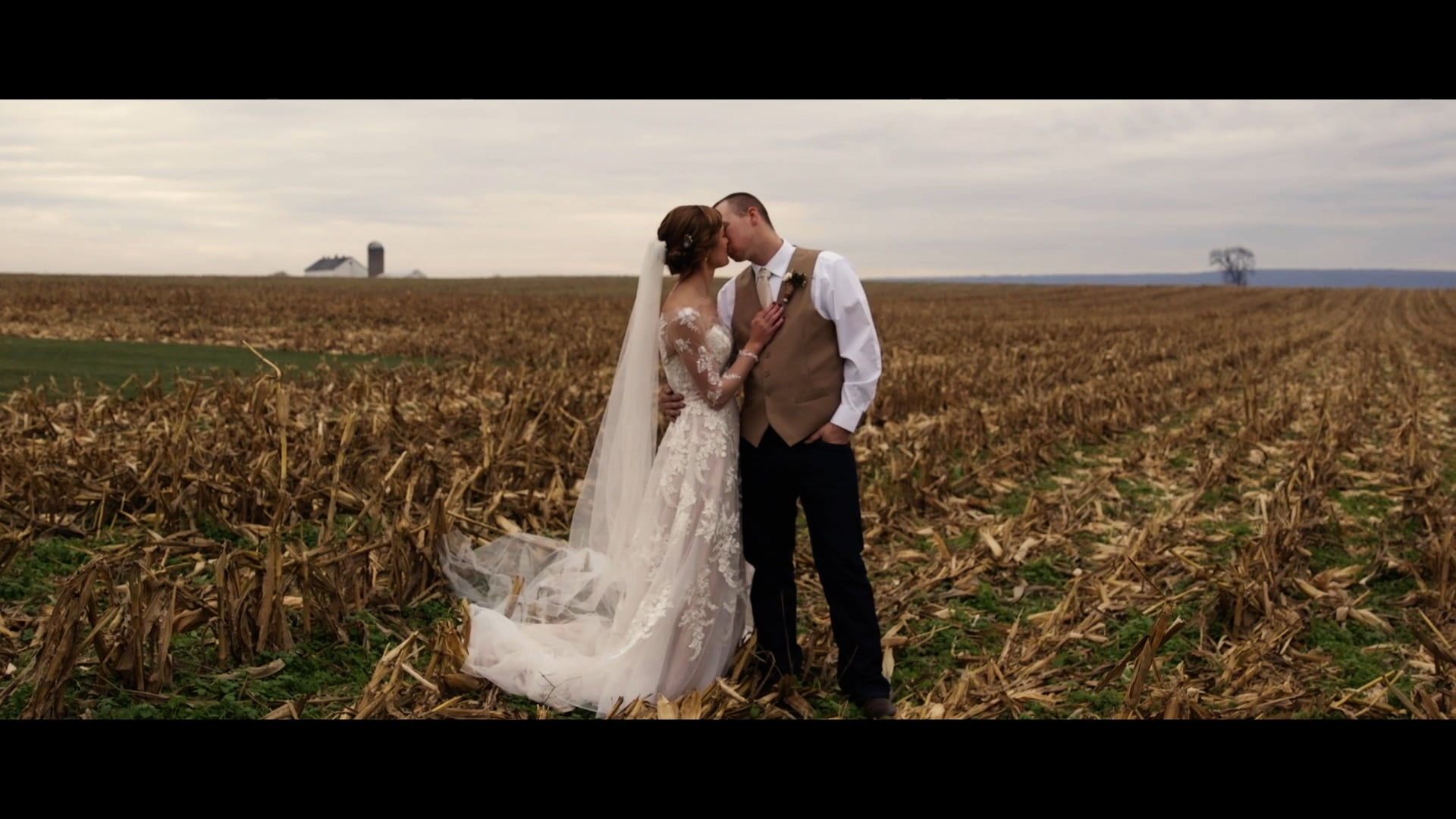 Kam + Amber's Wedding Film