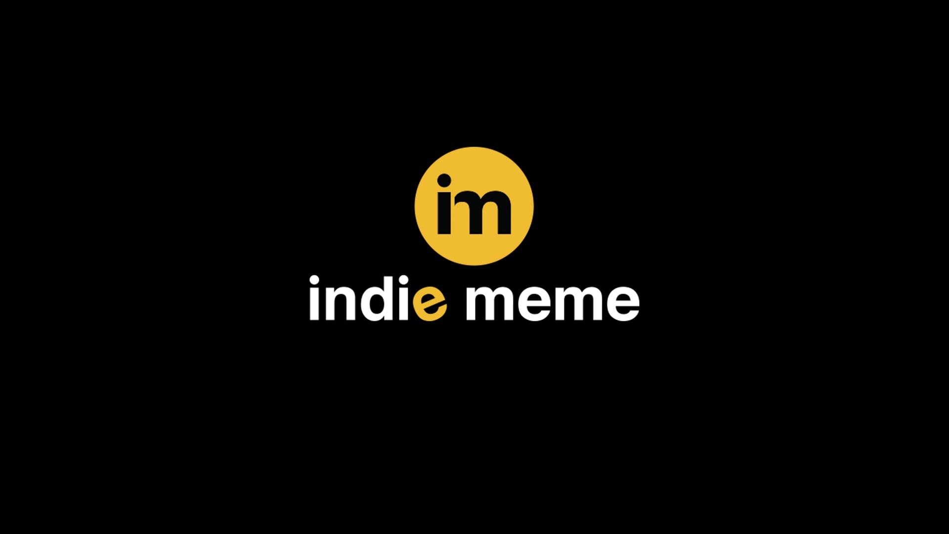 Indie Meme 2021 - Save the Date