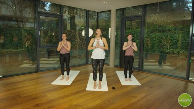 Yoga #20 Headstand Workshop