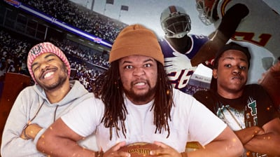 Our Exclusive Next Gen Madden 21 Event! - Stream Replay