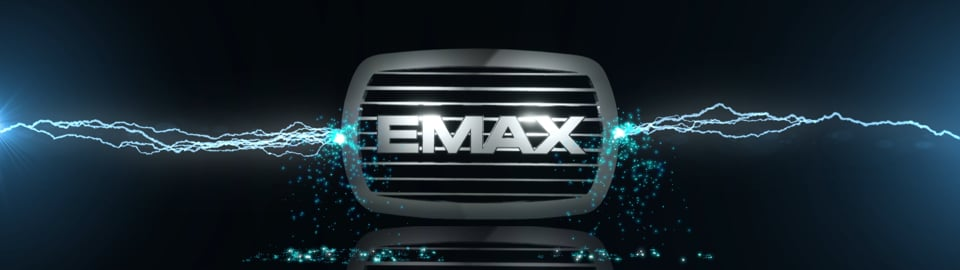 EMAX Introduction