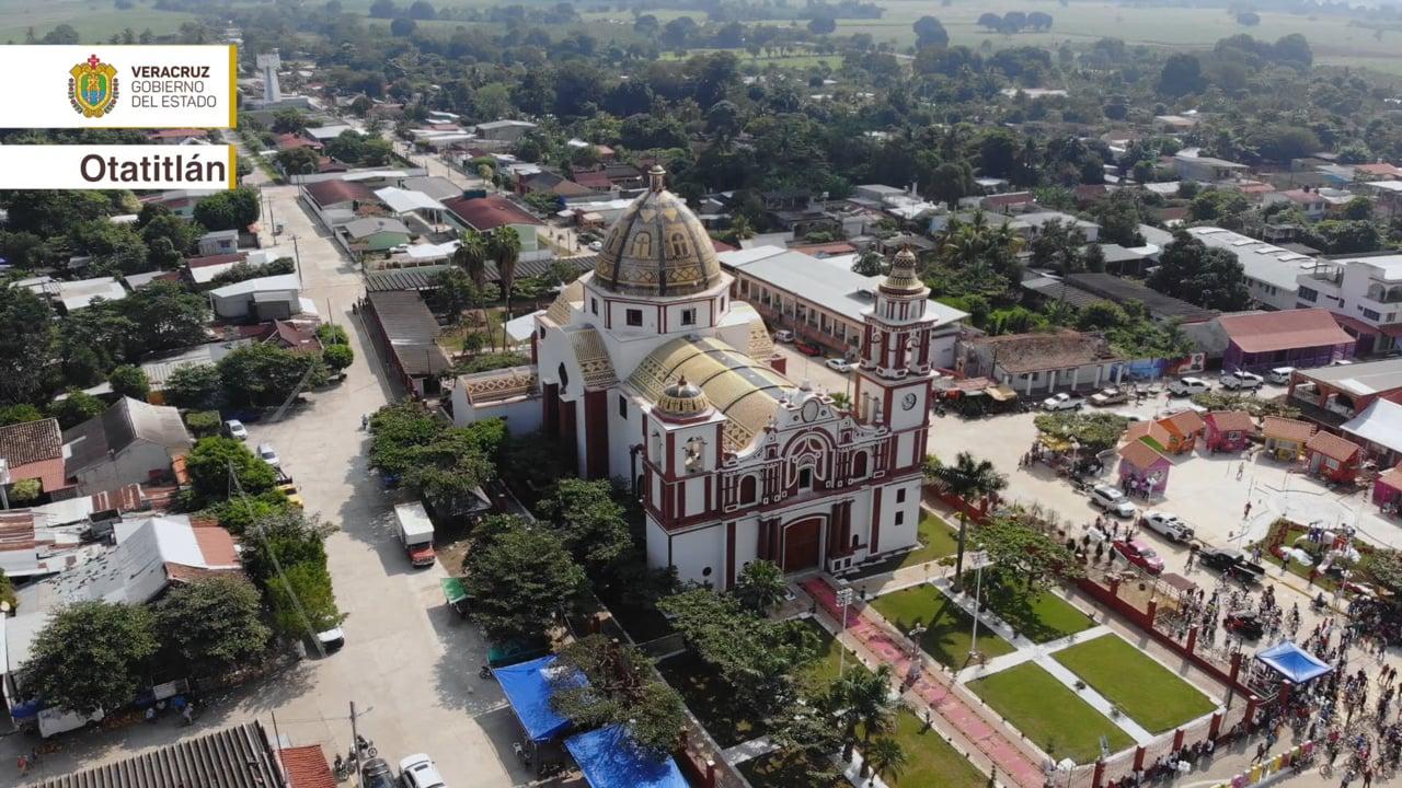 Orgullo Veracruzano: Otatitlán