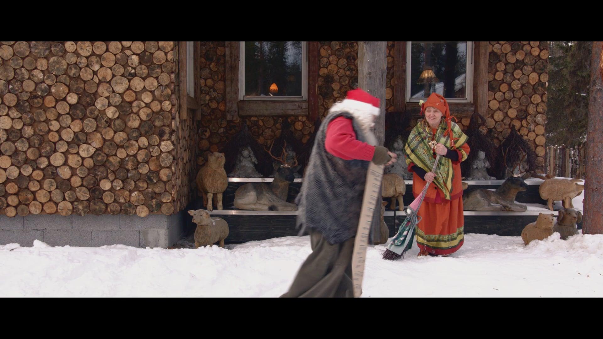 Jakso 23 - Joulun Valmistelu