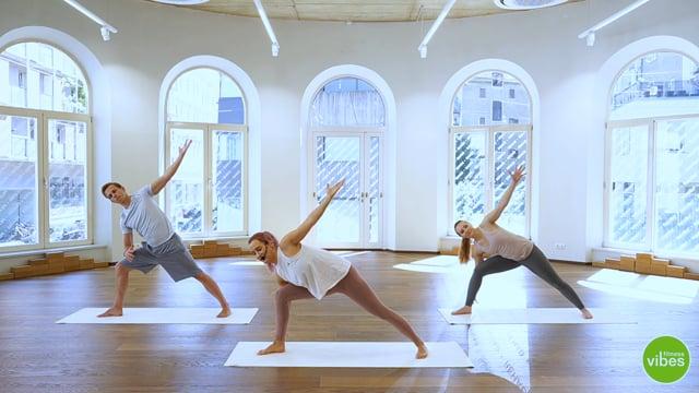 Yoga #7 Back Care II