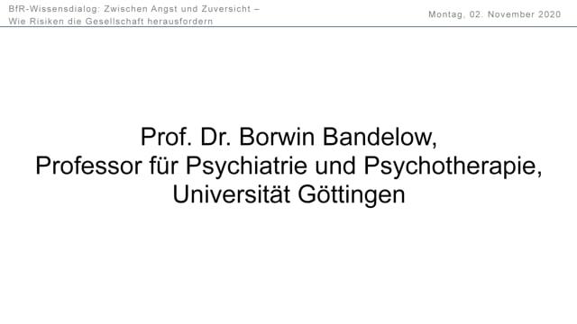 201116_BfR_Angst_Bandelow