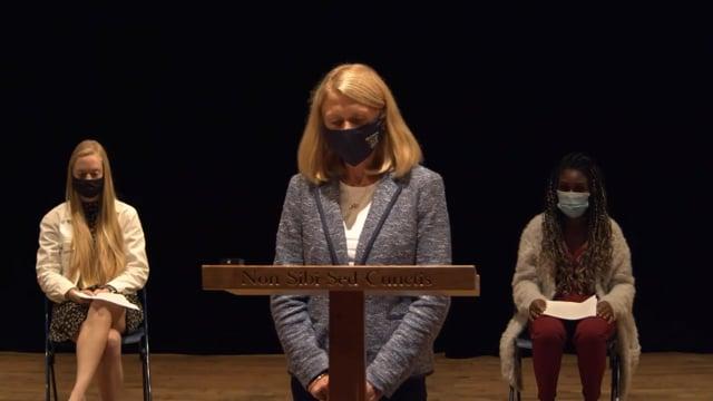 MillbrookEngage Chapel Talk 2020