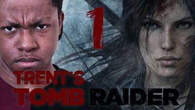 Trent's Tomb Raider Walkthrough Ep.1