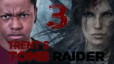 Trent's Tomb Raider Walkthrough Ep.3