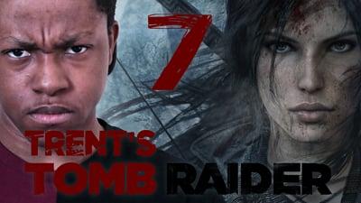 Trent's Tomb Raider Walkthrough Ep.7