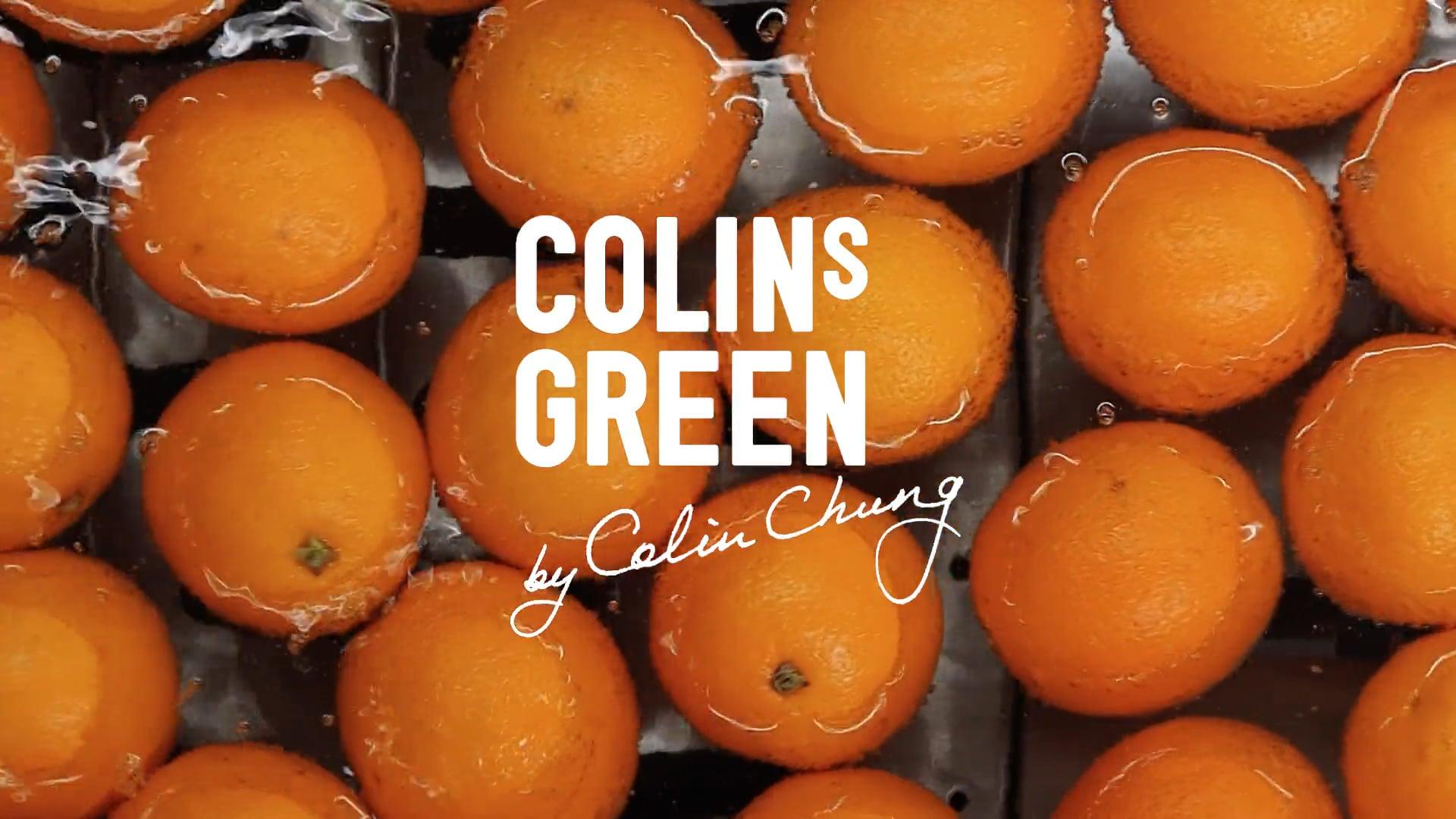 COLIN'S GREEN
