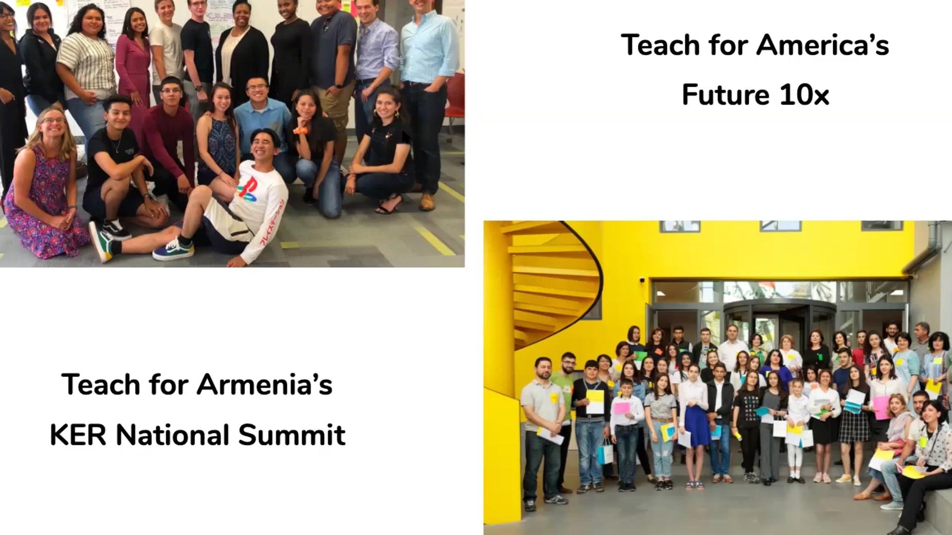 KERxGlobal Workshop Day 3
