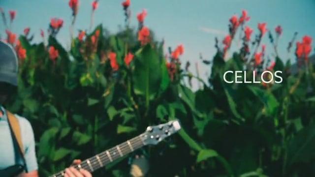 Cellos - 'Drones'