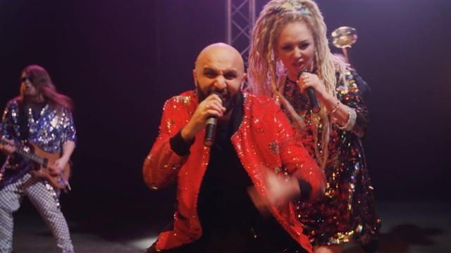 Masta - singing promo