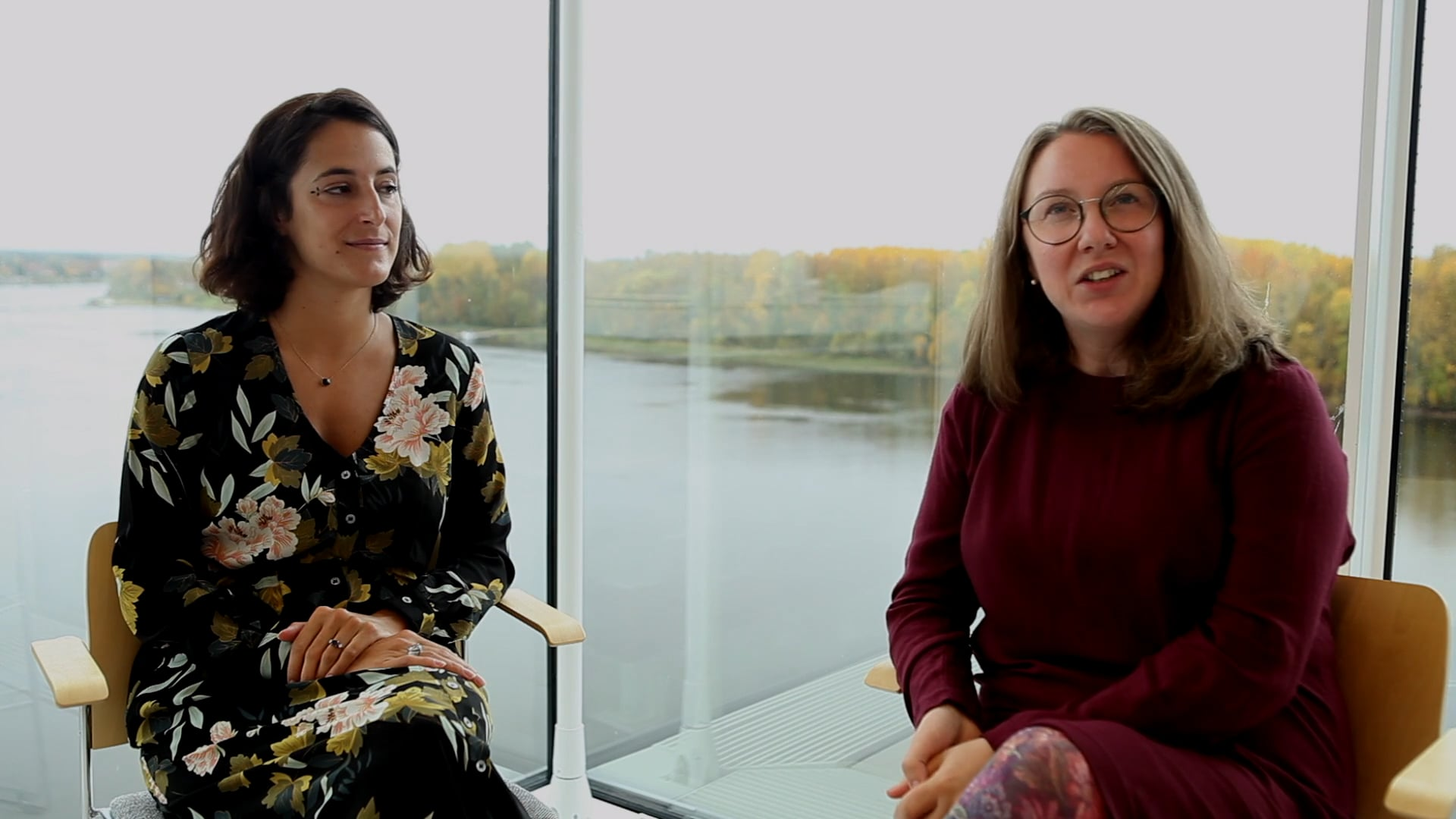 Film: Markkontroll / Clelia Coussonnet & Sofia Johansson