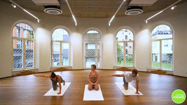 Pilates #7 Relax