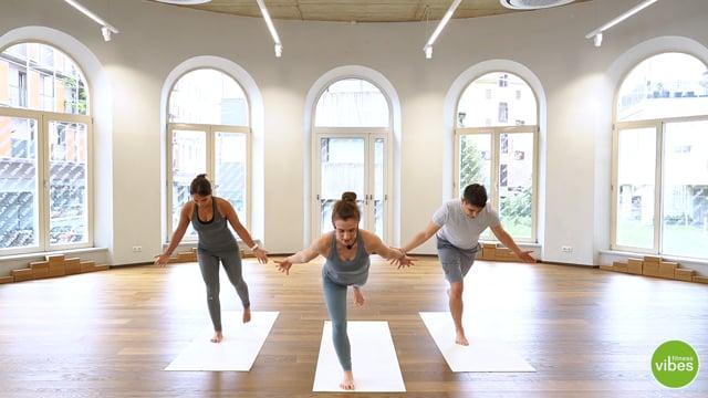 Pilates #9 Posture