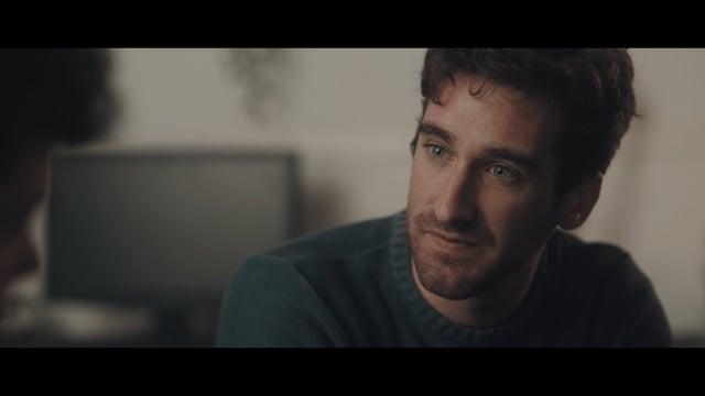 Un Lastre Sin Corazón -Cortometraje