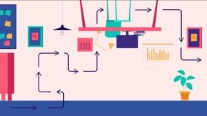 Returning to work - CLC Animation