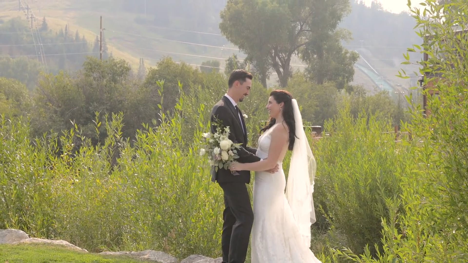 Kaitlin & Kyle
