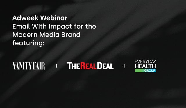 Email With Impact for the Modern Media Brand: Move from Pageviews to Profits thumbnail