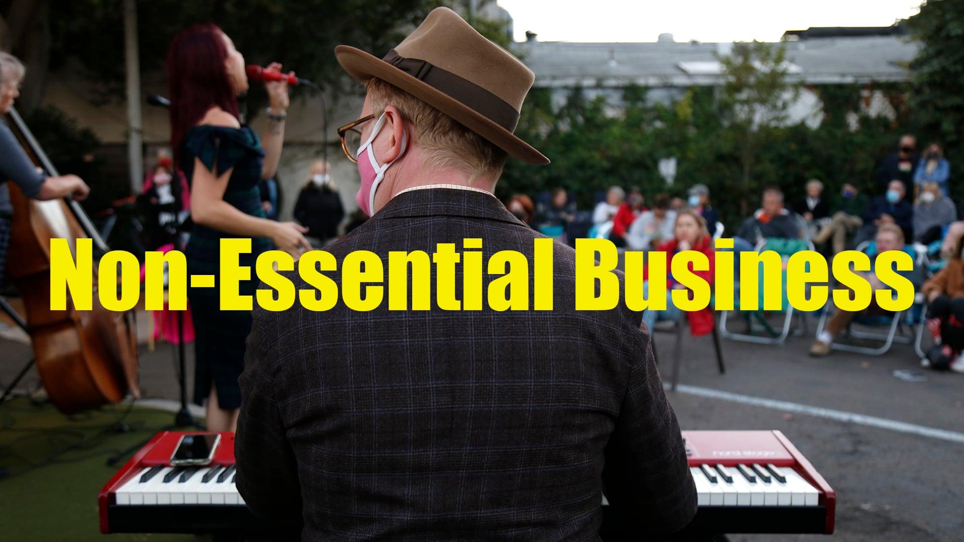 Non-Essential Business