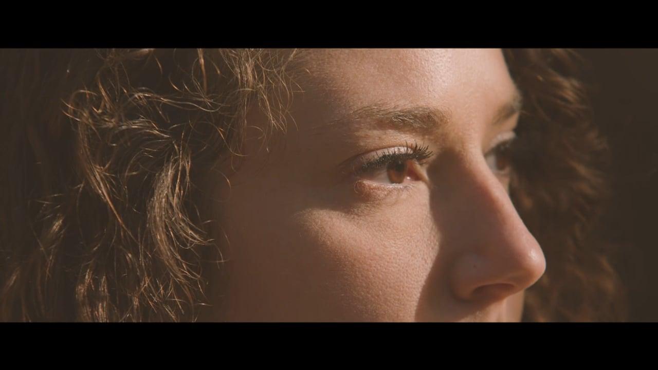 INTERSTICE  - Nude Video Portrait - BMPCC 6K