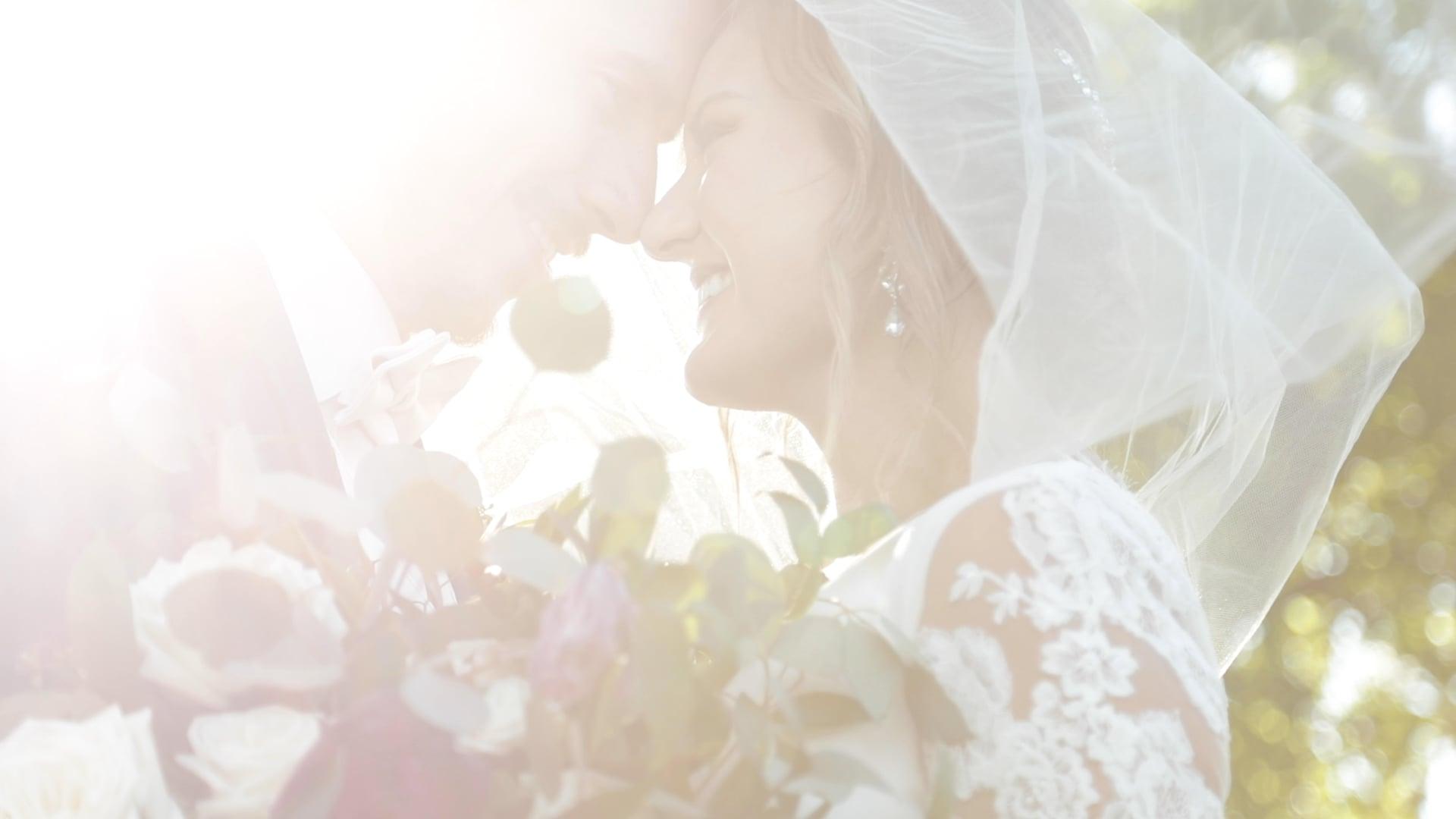 Brittney and Joe - Wedding Highlight Film