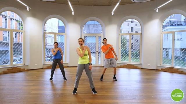 Dance #5 Jam