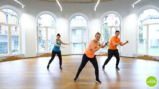 Dance #8 Jam