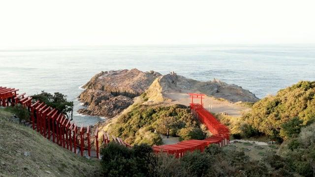 MOVIE「Nagato, Yamaguchi Prefecture」