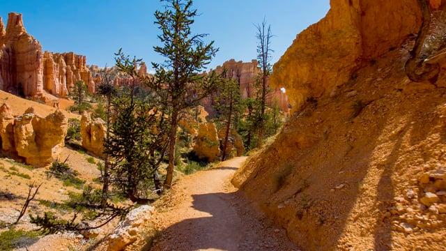 Bryce Canyon Virtual Hike