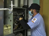 Furnace Repair - The Fire & Ice Experience