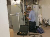 HVAC Maintenance - The Fire & Ice Experience