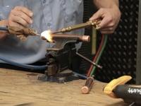 Brazing with Nitrogen for HVAC Installation