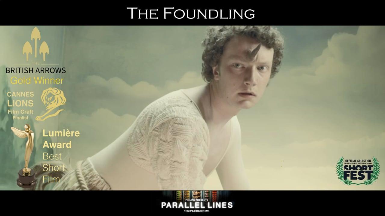 'The Foundling' - Lumière Award-Winning Short