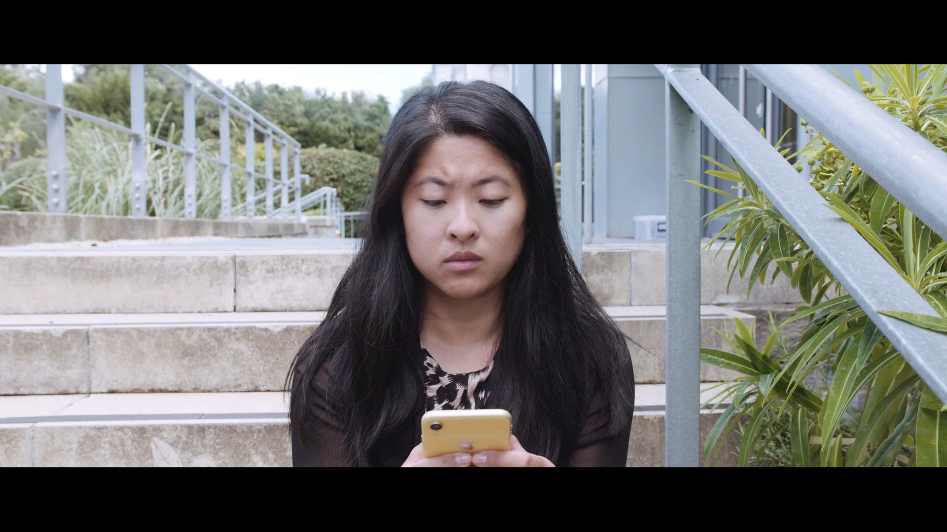 The Newsroom - Christine Fang as MacKenzie McHale