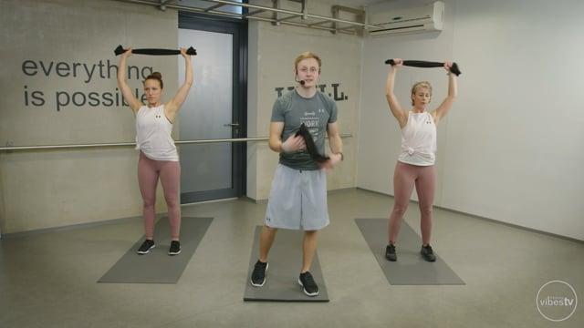 Fitness #14 Towel